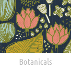 Friztin - Botanicals Collection